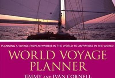 Il giro del mondo con Jimmy Cornell