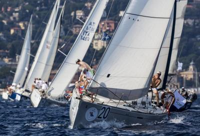 Rolex MBA's Conference and Regatta, business school in regata