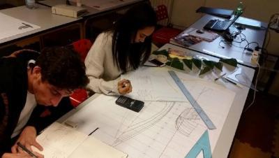 A Milano riparte il Master Yacht Design ISAD
