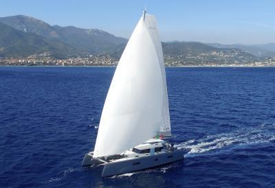 One Sails, arrivano le vele di prua senza cavo antitorsione