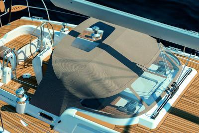 X-Yachts arriva la XC 40th Anniversary Edition