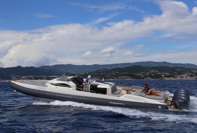 Tempest 50 e Yamaha V8 XTO Offshore, accoppiata esplosiva
