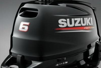 Liguria, Suzuki al fianco di chi ha perso la barca