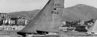 Yacht Club Italiano di Genova è on line l'archivio storico