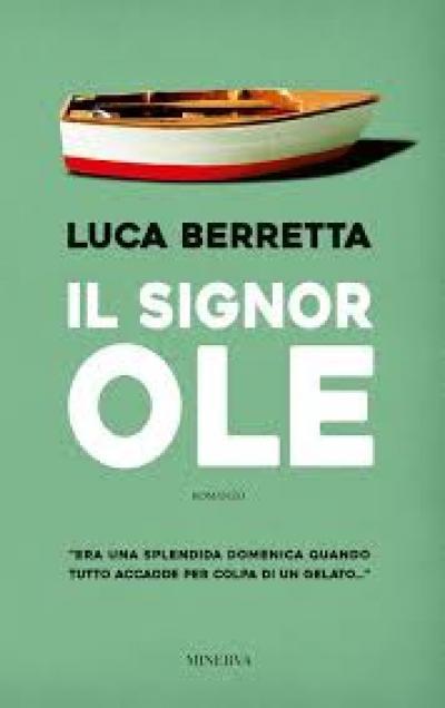 In libreria: Il signor Ole