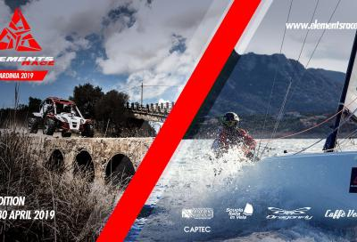 Elements Race, in arrivo la III° edizione del biathlon Vela-Off Road