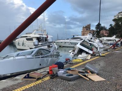 Disastro Rapallo, il nemico ora è la burocrazia
