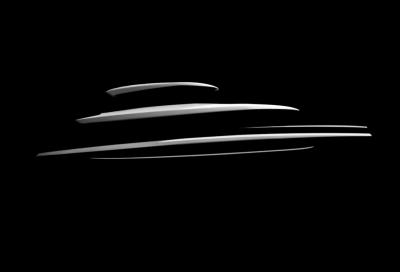 Cetera Yachts arriva il multispace yacht