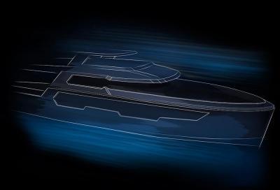 Rosetti Superyachts annuncia la vendita del primo explorer 38 metri