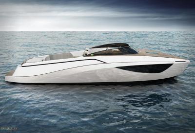 Nerea Yacht pronto il lancio del nuovo NY24