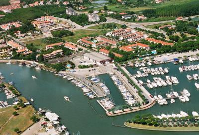 La Finanziaria dimentica i porti turistici, a rischio 2.200 posti di lavoro
