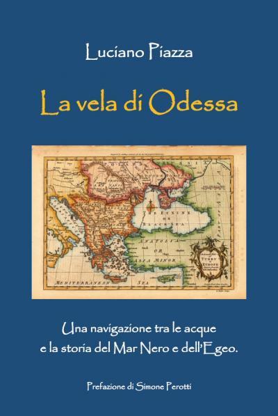 La vela di Odessa, una navigazione fuori dagli schemi