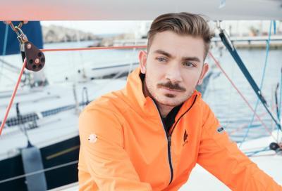 Sea Tailor, abbigliamento tecnico personalizzato