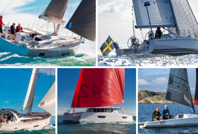 European Yacht of the Year, i vincitori!