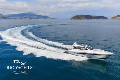 Rio Yachts al NauticSud 2019 con tre modelli di punta