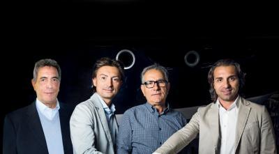 Marcello Agostini nel ricordo di Ranieri International