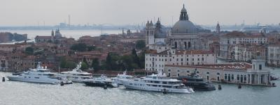 Venezia ci riprova, in giugno al via il salone nautico