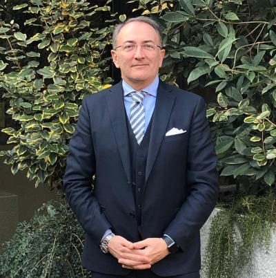 Stefano Campanelli è il nuovo direttore commerciale di Mase Generators