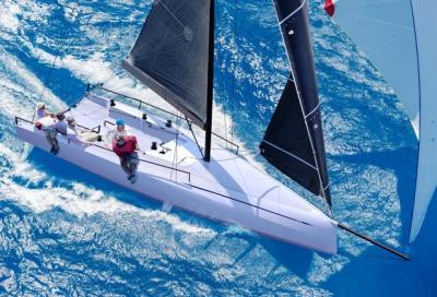 Nautor's Swan, BMW e Torqeedo insieme per navigare senza combustibili fossili