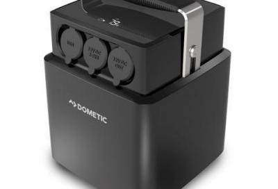 Batteria Dometic PLB40, energia sempre a portata di mano
