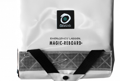 Outils Ocean Magic Reboard, per risalire sempre in barca
