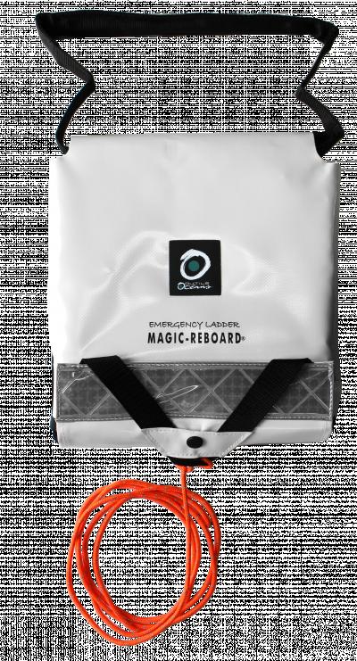 Outils Ocean Magic Reboard, per risalire sempre in barca