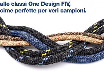 Armare Ropes  supporta la Squadra Olimpica Italiana