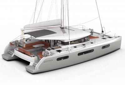 Excess Catamarans, vi presentiamo il nuovo brand del Gruppo Beneteau
