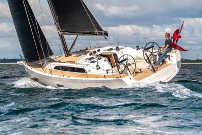 Prova X-Yachts X4⁰, Vela e Motore vola in Danimarca per raccontarvi come naviga