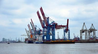 A Seatec, un incontro sulla logistica portuale