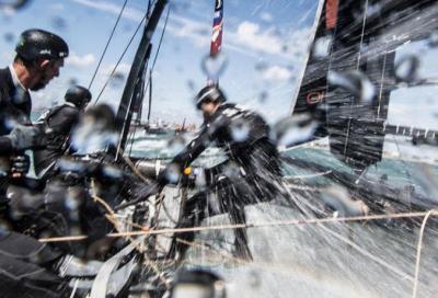 North Sails NSX Performance per condizioni estreme