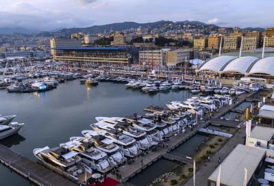 Darsena di Genova, deciderà il Tar
