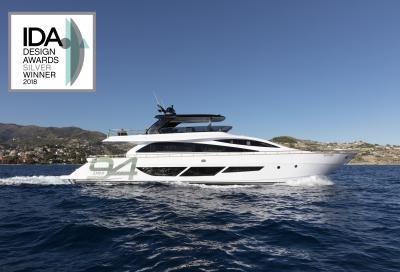 Amer Yachts sbarca a Hollywood