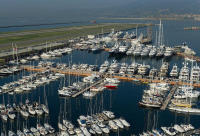 "A Marina Genova, in scena ""SeaYou – Yacht Sales & Chartes Days"""
