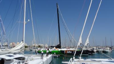 Catamarani & Co., appuntamento alla Grande Motte