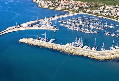 Marina di Ragusa, tariffe più basse per i natanti