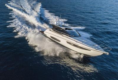 Rio Yachts Sport Coupé 56' per tutte le stagioni