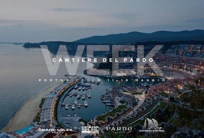 Cantiere del Pardo Week, tutti a Porto Piccolo dall'11 al 19 maggio