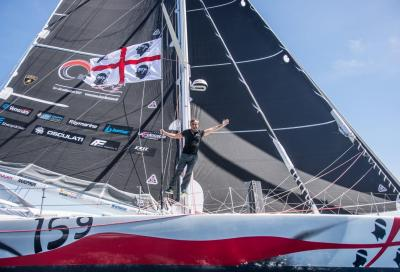 X-Yachts Med Cup, ci sarà anche Andrea Mura sull'Xc 45 S'extra