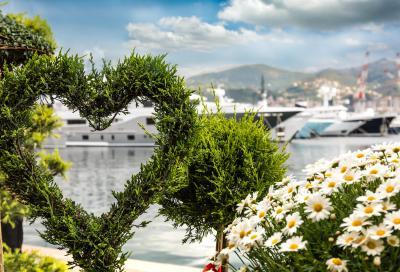 "Genova, ""sboccia"" Yacht&Garden"