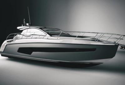 Atlantis 45, lo sport cruiser