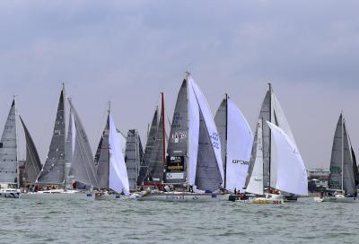 Conclusa La Duecento, vittoria overall per Overwind e Kika Green Challenge