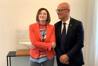 Ucina, Saverio Cecchi indicato presidente designato dell'Associazione per il prossimo quadriennio