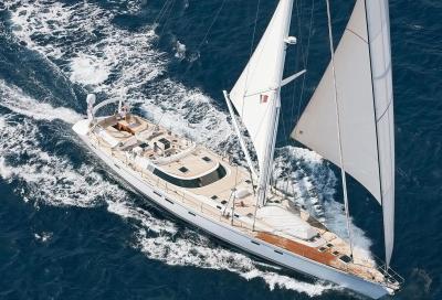 Monte Carlo Yachts costruirà i grandi sailing yacht di CNB