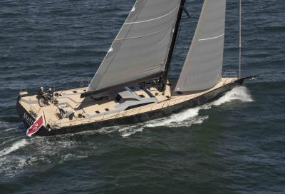 Southern Wind 96 Seatius, ecco la superprova