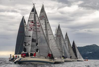 X-Yachts Med Cup, l'X35 OD Spirit of Nerina è il vincitore overall