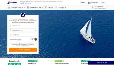 Sailogy, sempre più persone scelgono la vacanza in barca