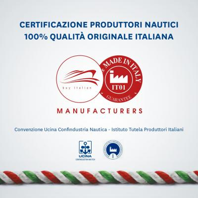Ucina, arriva il marchio 100% Made in Italy