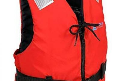 Udicer arriva la certificazione e marcatura Ce per salvagenti anulari e giubbotti salvataggio