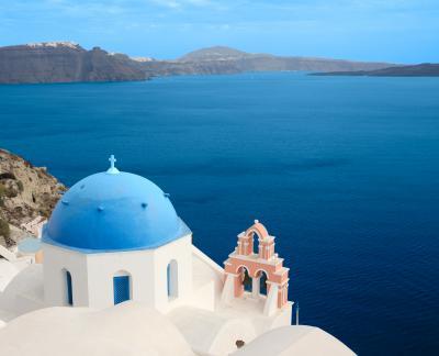 Grecia, quanto si paga per la tassa di stazionamento